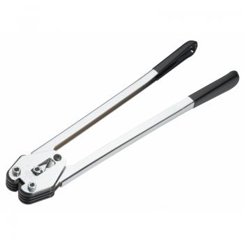 С5004/С5005 - инструмент для скрепления ПЭТ ленты
