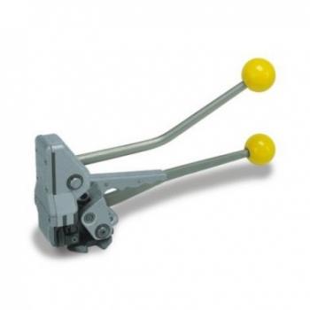 Fromm A431 - инструмент для обвязки круглых и негабаритных грузов стальной лентой