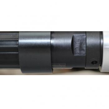 Itatools ITA-44 - пневматический натяжитель для стальной ленты 19,25,32 мм