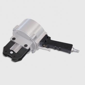 Пневматический пломбиратор  Itatools ITA-45 для стальной ленты 19,25,32 мм