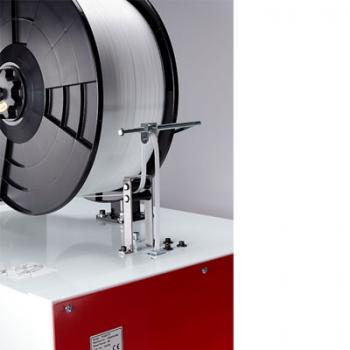 TP-601YA Tauris Transit - автоматическая машина для обвязки ПП лентой с роликовым конвейером