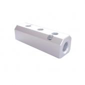 GIP-SM3BP - проходной разветвитель для пневмосистем.