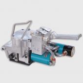 Itatools ITA 10 - пневматический инструмент для обвязки пластиковой лентой