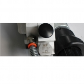 Itatools ITA 62 - пневматический инструмент для обвязки стальной лентой 19,25,32мм