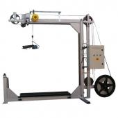 SFF - Полуавтоматическая рамка для протяжки стреп-ленты.