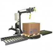 SFF-MSL - полуавтоматическая рамка для протяжки стреп-ленты.