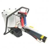 ST INCA 13-16-19 HT - комбинированные пневматические инструменты для упаковки стальной лентой 13, 16, 19 мм