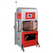 TP-702NL - автоматическая машина для продольной обвязки