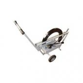 ТР-104 Размотчик (тележка) для стальной ленты