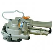 XQD-HT 13-19 - пневматический инструмент для обвязки пластиковой лентой
