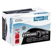 Скоба 73/12 для степлера Rapid HD-31 (уп. 5000шт.)