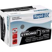 Скоба 73/10 для степлера Rapid HD-31 (уп. 5000шт.)