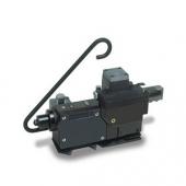 Fromm P350 - пневматический инструмент для обвязки пластиковой лентой
