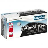 Скоба 24/8+ для степлера Rapid K-1 (уп. 5000шт.)