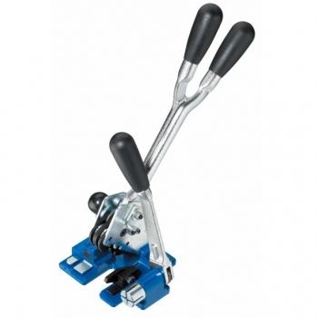 P1604, P1605 - комбинированный инструмент для упаковки ПП лентой